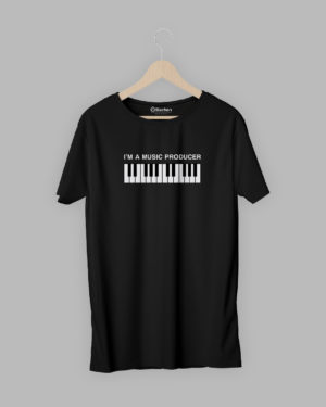 I'M A Music Producer T-Shirt