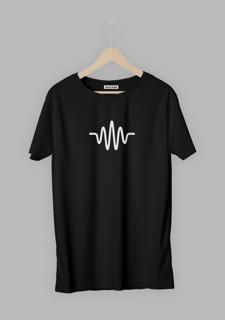 Audio signal Minimal T-Shirt 06/03/2021
