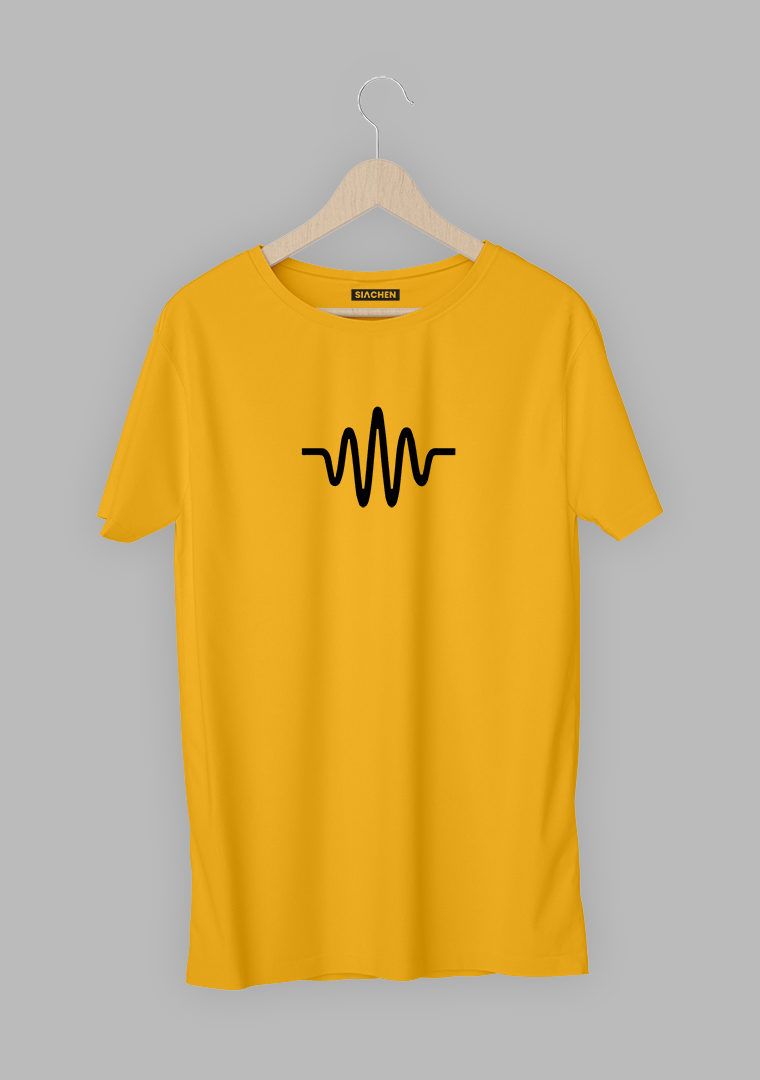 Audio signal Minimal T-Shirt