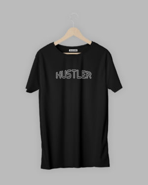 Hustler Clean T-Shirt